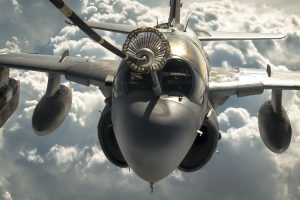 Military Strikes Continue Against ISIS in Syria, Iraq
